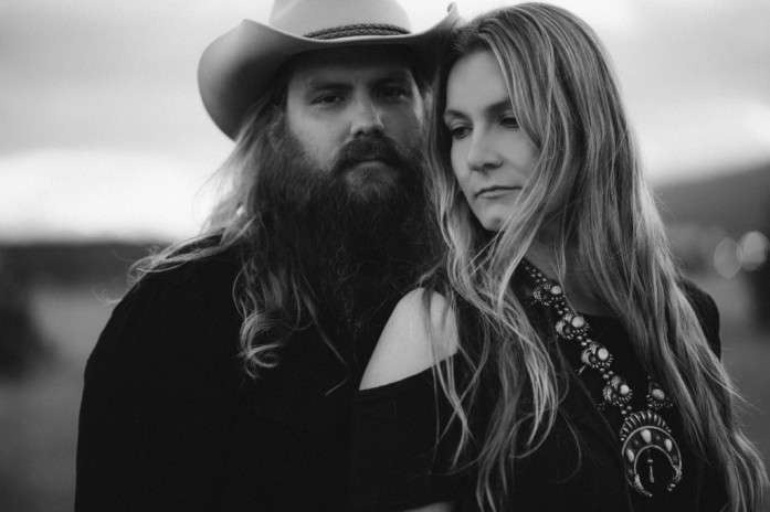 link to CHRIS STAPLETON - Alternative First Dance Song