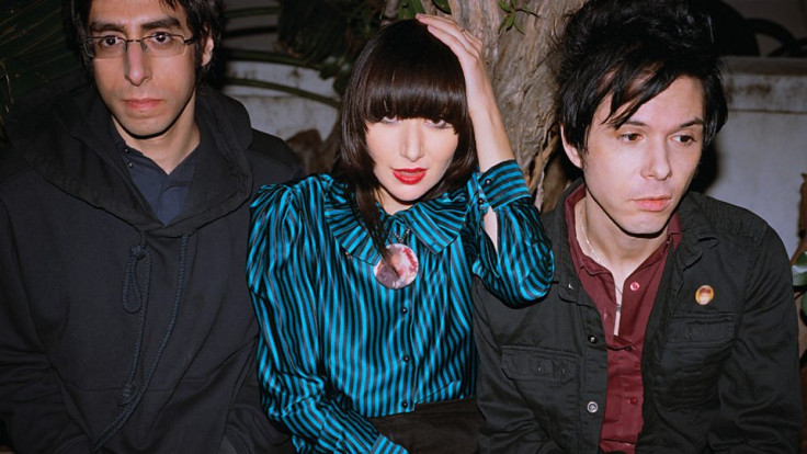link to THE YEAH YEAH YEAHS - Alternative First Dance Song